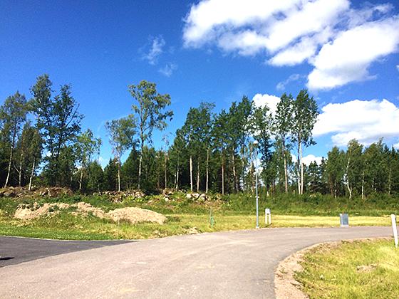 Eriksbo Park - 4
